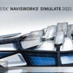Autodesk Navisworks Simulate 2021 Free Download