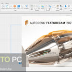 Autodesk FeatureCAM Ultimate 2021 Free Download