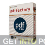 pdfFactory Pro 2020 Free Download