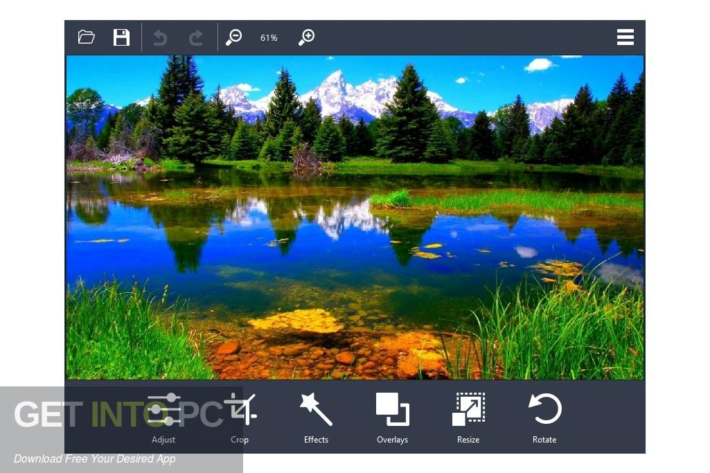 Program4Pc Photo Editor Direct Link Download