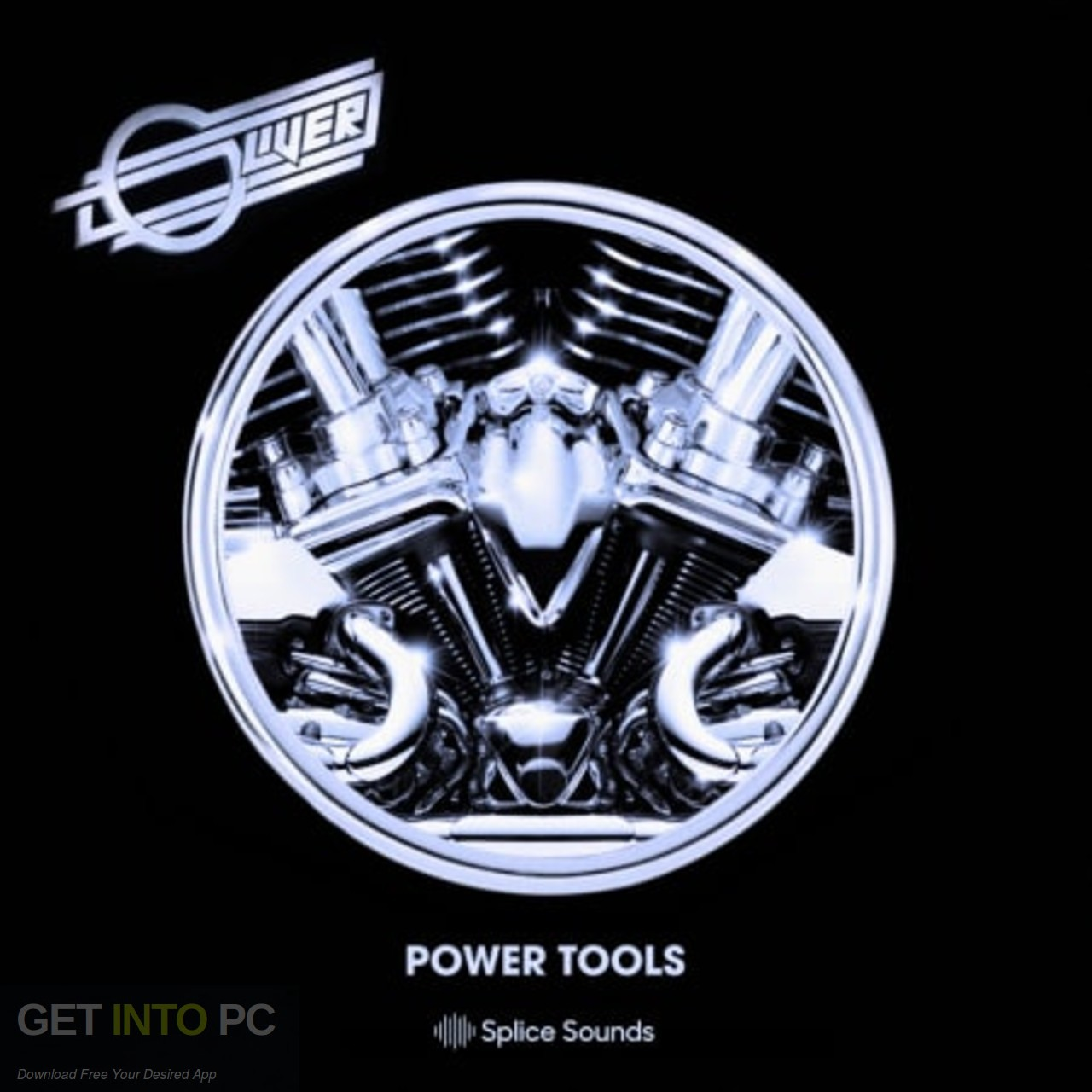 Splice Sounds - Oliver: Power Tools Sample Pack II (WAV) Free Download