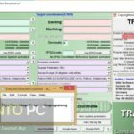 TRANSDAT Professional Free Download