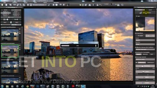 Franzis HDR projects 8 professional Latest Version Download