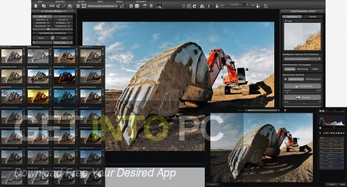 Franzis HDR projects 8 professional Offline Installer Download