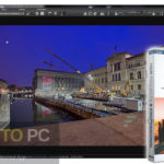Franzis HDR projects 8 professional Free Download