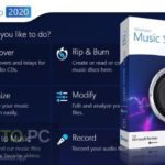 Ashampoo Music Studio 2020 Free Download