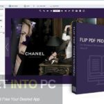 FlipBuilder Flip PDF Pro 2020 Free Download
