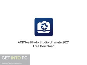 ACDSee Photo Studio Ultimate 2021 Free Download GetIntoPC.com.jpeg