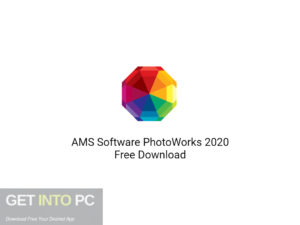 AMS Software PhotoWorks 2020 Free Download-GetintoPC.com
