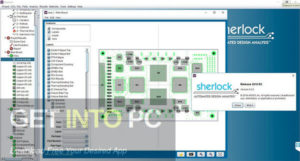 ANSYS-Sherlock-Automated-Design-Analysis-2019-Full-Offline-Installer-Free-Download-GetintoPC.com