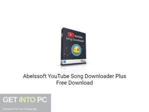 Abelssoft YouTube Song Downloader Plus Free Download GetIntoPC.com