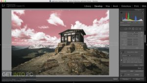 Adobe Photoshop Lightroom Classic 2021 Direct Link Download-GetintoPC.com