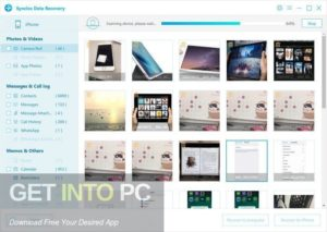 Anvsoft SynciOS Data Recovery 2020 Latest Version Download-GetintoPC.com