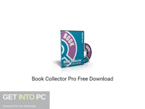 Book Collector Pro Free Download GetIntoPC.com