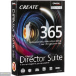 CyberLink Director Suite 365 2020 Free Download