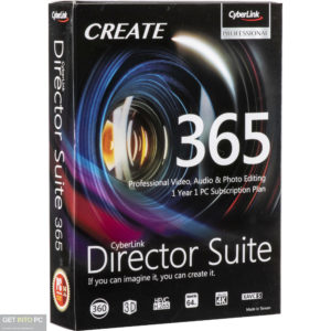 CyberLink-Director-Suite-365-2020-Free-Download-GetintoPC.com