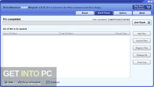 DataNumen RAR Repair Latest Version Download-GetintoPC.com
