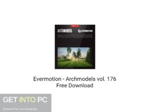 Evermotion Archmodels vol. 176 Free Download GetIntoPC.com