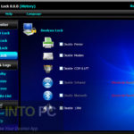 GiliSoft USB Lock 2020 Free Download
