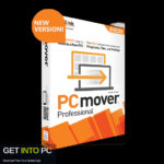 Laplink PCmover Professional 2020 Free Download