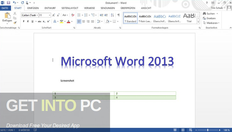 Microsoft Office 2013 Pro Plus October 2020 Latest Version Download