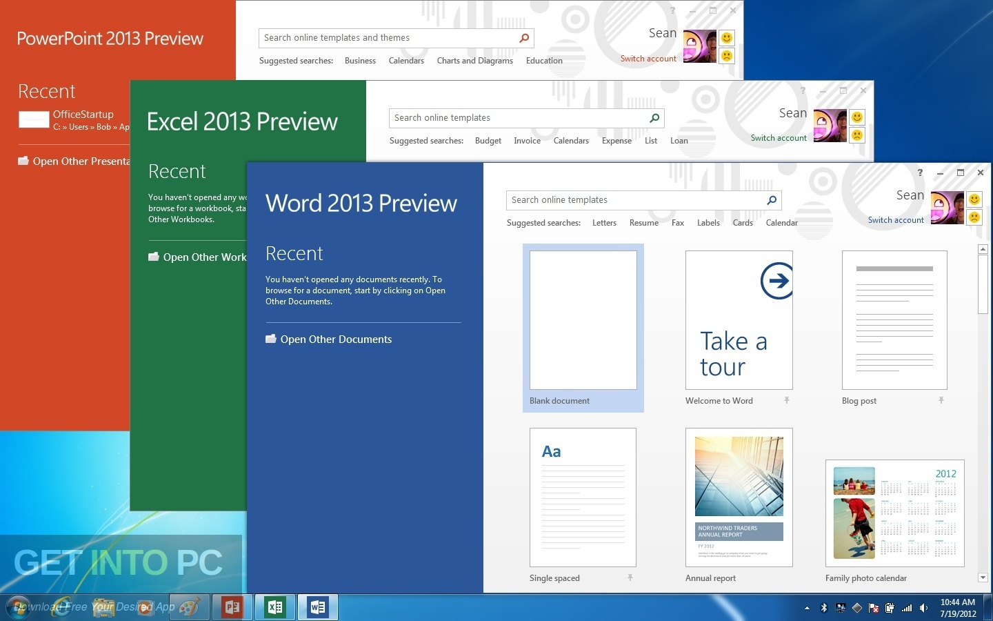 Microsoft Office 2013 Pro Plus October 2020 Direct Link Download