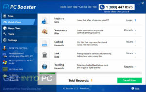 PC Booster Premium Direct Link Download-GetintoPC.com