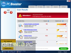 PC Booster Premium Latest Version Download-GetintoPC.com