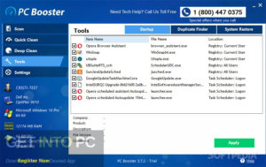 PC Booster Premium Offline Installer Download-GetintoPC.com