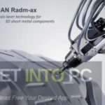 RADAN Radm-ax 2020 Free Download