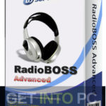 RadioBOSS Advanced 2020 Free Download