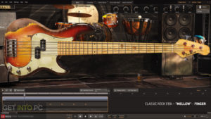Toontrack Classic Rock EBX Direct Link Download GetIntoPC.com