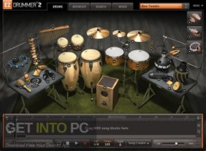 Toontrack Latin Cuban Percussion EZX Latest Version Download-GetintoPC.com