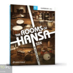 Toontrack – The Rooms of Hansa SDX Free Download