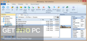 WinCatalog 2020 Offline Installer Download-GetintoPC.com