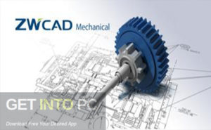 ZWCAD-Mechanical-2020-Latest-Version-Free-Download-GetintoPC.com