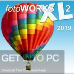 FotoWorks XL 2019 Free Download