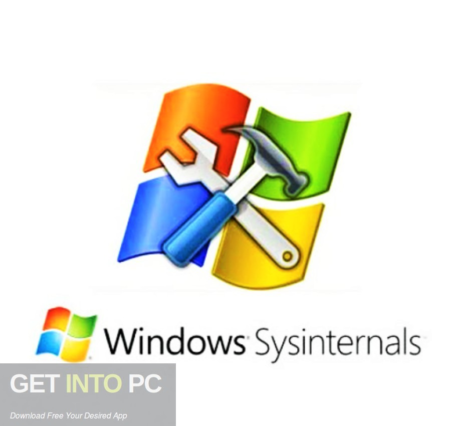 Sysinternals Suite 2020 Free Download