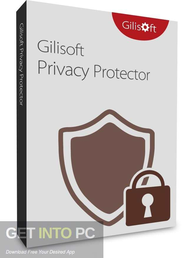 GiliSoft Privacy Protector Free Download