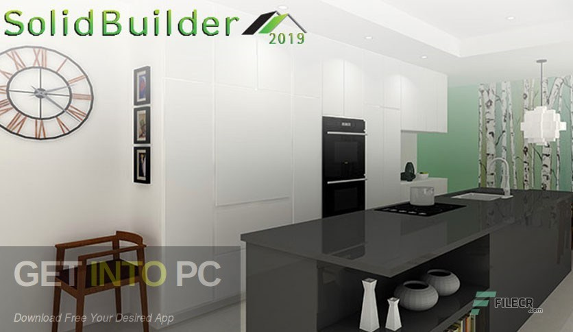 SolidBuilder 2019 Free Download