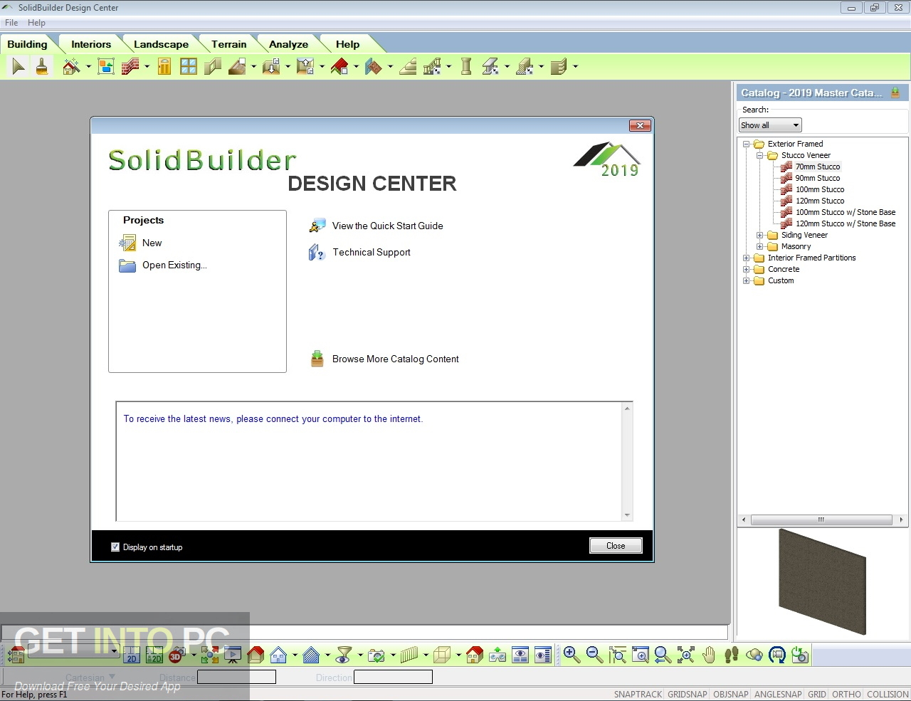 SolidBuilder 2019 Direct Link Download