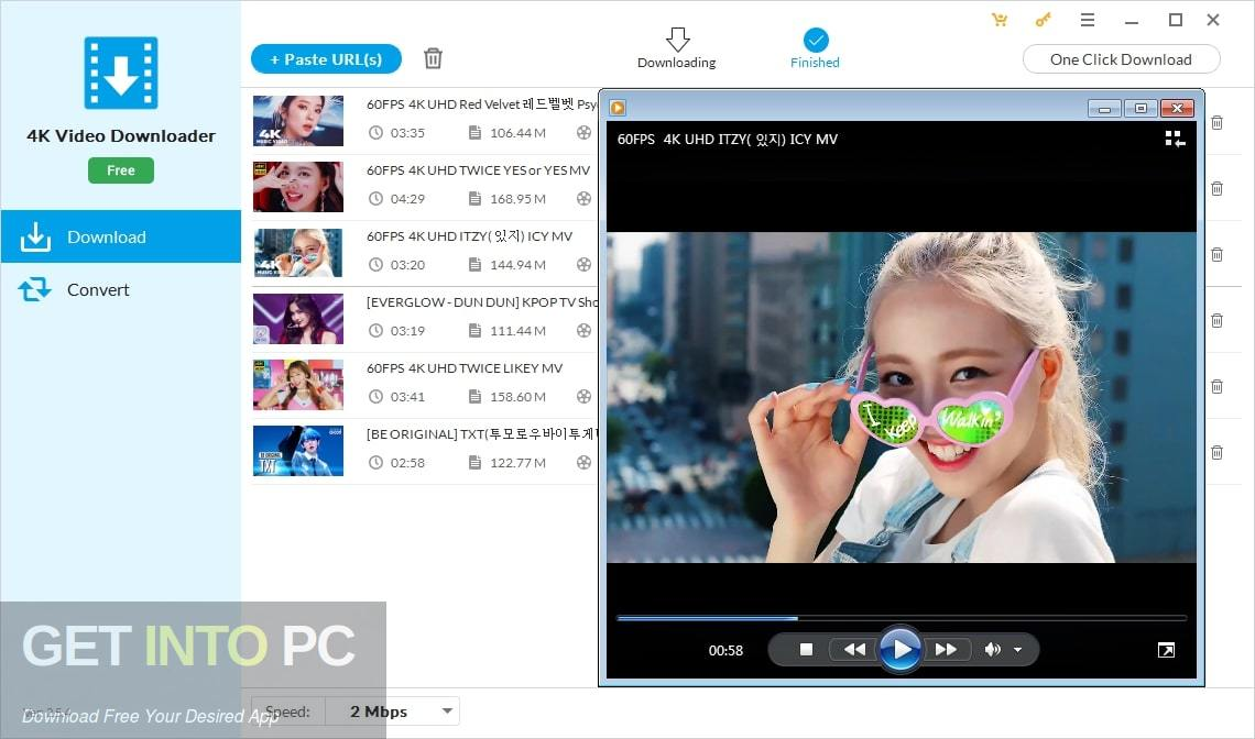 Jihosoft 4K Video Downloader Pro Offline Installer Download