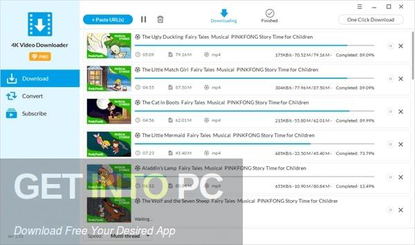 Jihosoft 4K Video Downloader Pro Latest Version Download