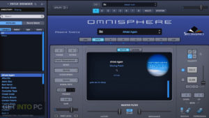 AngelicVibes The Orion (Omnisphere) Direct Link Download-GetintoPC.com