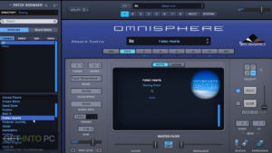 AngelicVibes The Orion (Omnisphere) Latest Version Download-GetintoPC.com