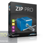Ashampoo ZIP Pro 2020 Free Download