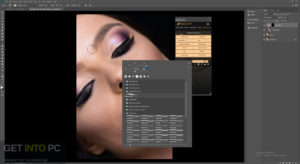 Beautify for Adobe Photoshop Latest Version Download-GetintoPC.com