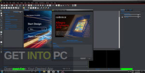 Cadence SPB Allegro and OrCAD 2020 Offline Installer Download-GetintoPC.com