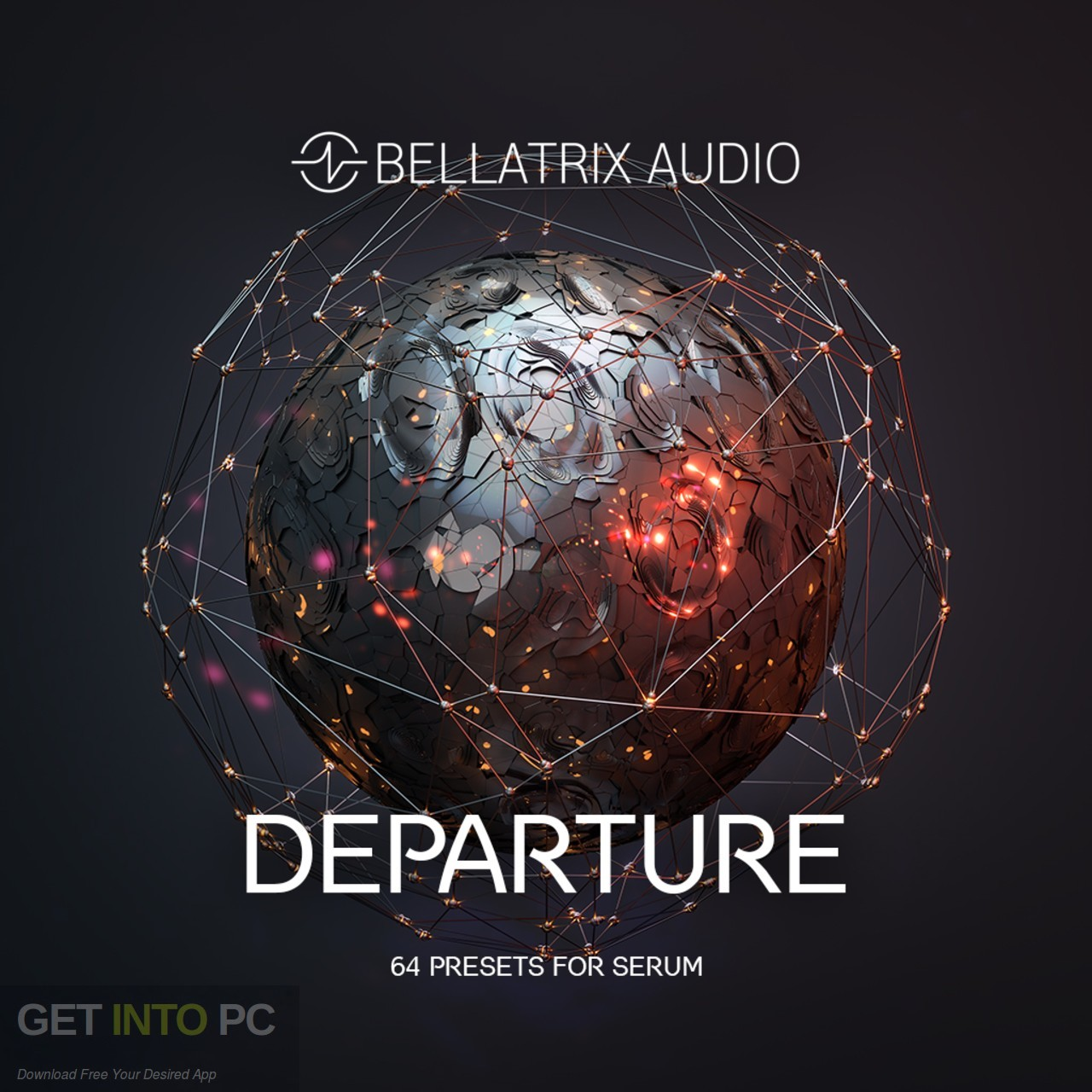 Bellatrix Audio - Departure (SERUM) Free Download