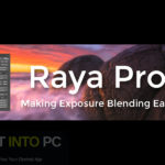 Download Raya Pro for Photoshop